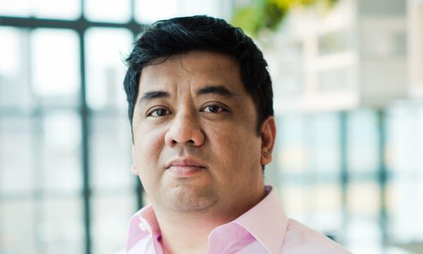 Kaysa Kumar Headshot