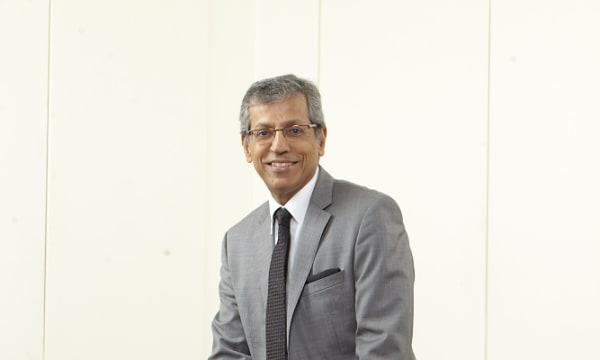 Image of Chairman and Group CEO, Wunderman Thompson, South Asia - Tarun Rai