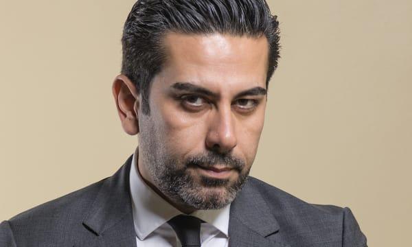 Sasan Saeidi News