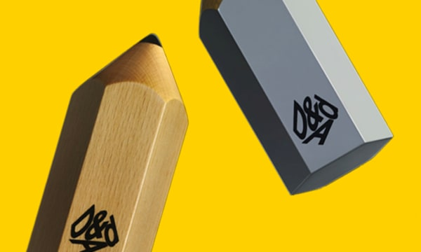 Image of D&AD Awards Pencils