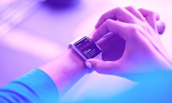 Apps Apple WWDC21 Healthcare INSIGHT Hero