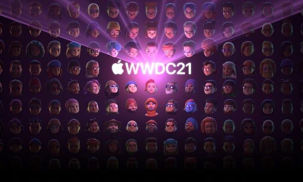 Apps INSIGHT WWDC2021 Hero2