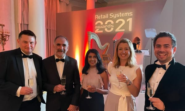Wunderman Thompson Commerce wins Sustainability award