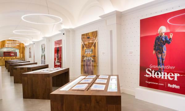 WEB Fifth Avenue Interior