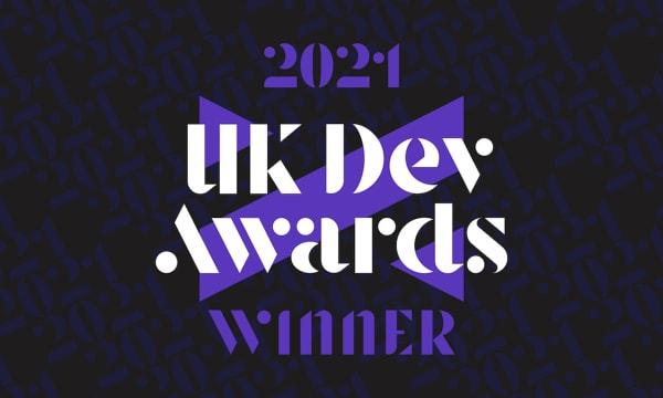 2021 UK Dev Awards