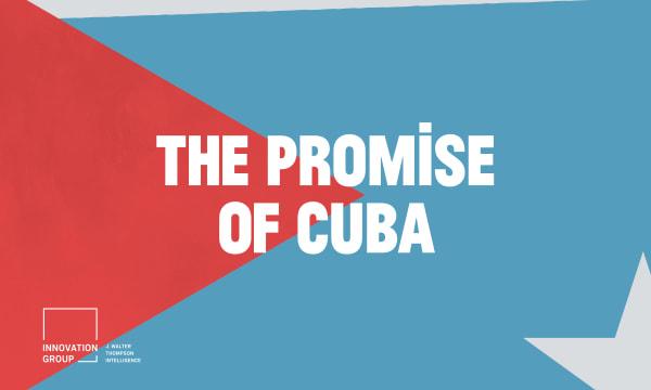Cuba report cover