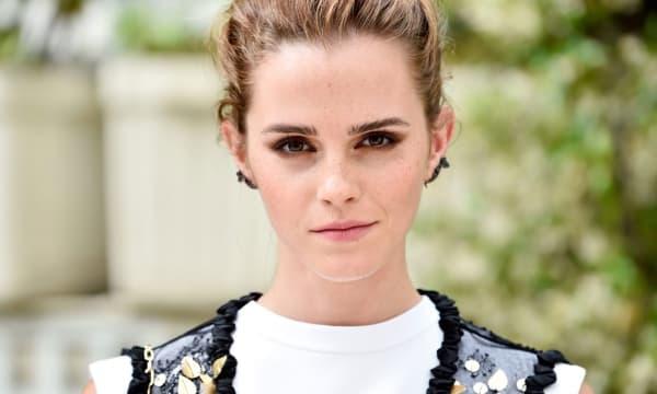 HERO Emma Watson