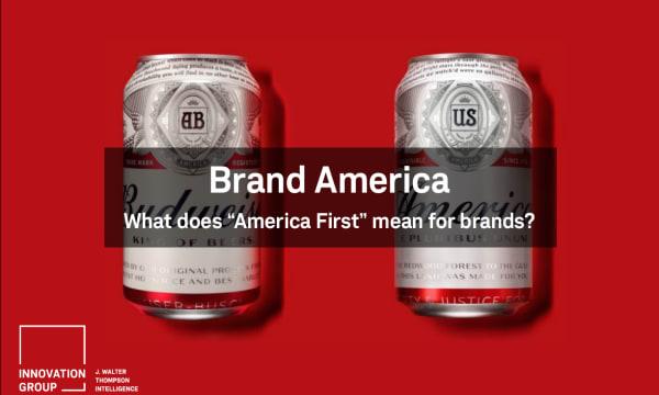 Brand America Cover