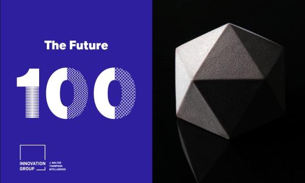 Future 100 Cover