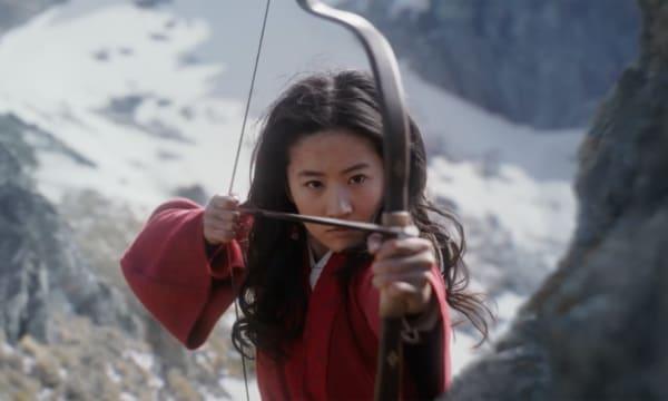 HERO Mulan trailer screenshot1
