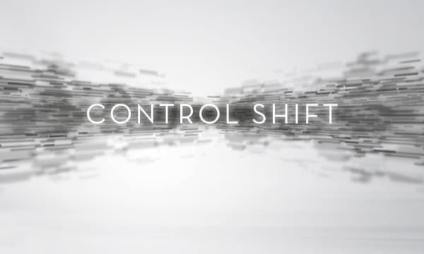 WEB Control Shift logo