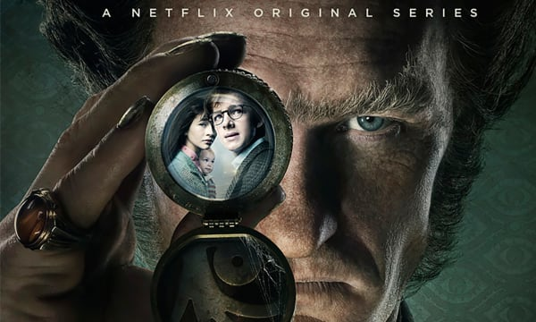 WEB a series of unfortunate events
