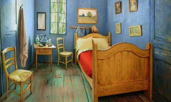 WEB Van Gogh Bedroom Hero