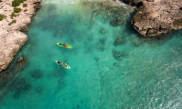 HERO Kayaking