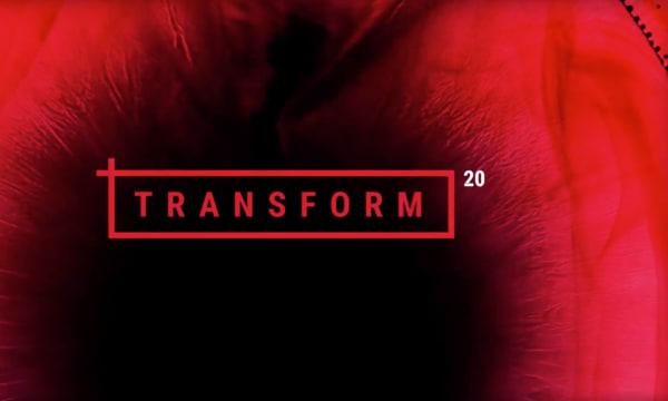 Transform20 2