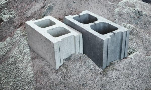 Carbi Crete CMU Cement CMU
