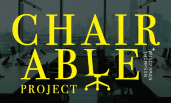 Chairableproject