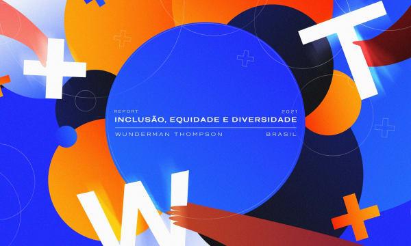 I Report de Inclusão Equidade e Diversidade