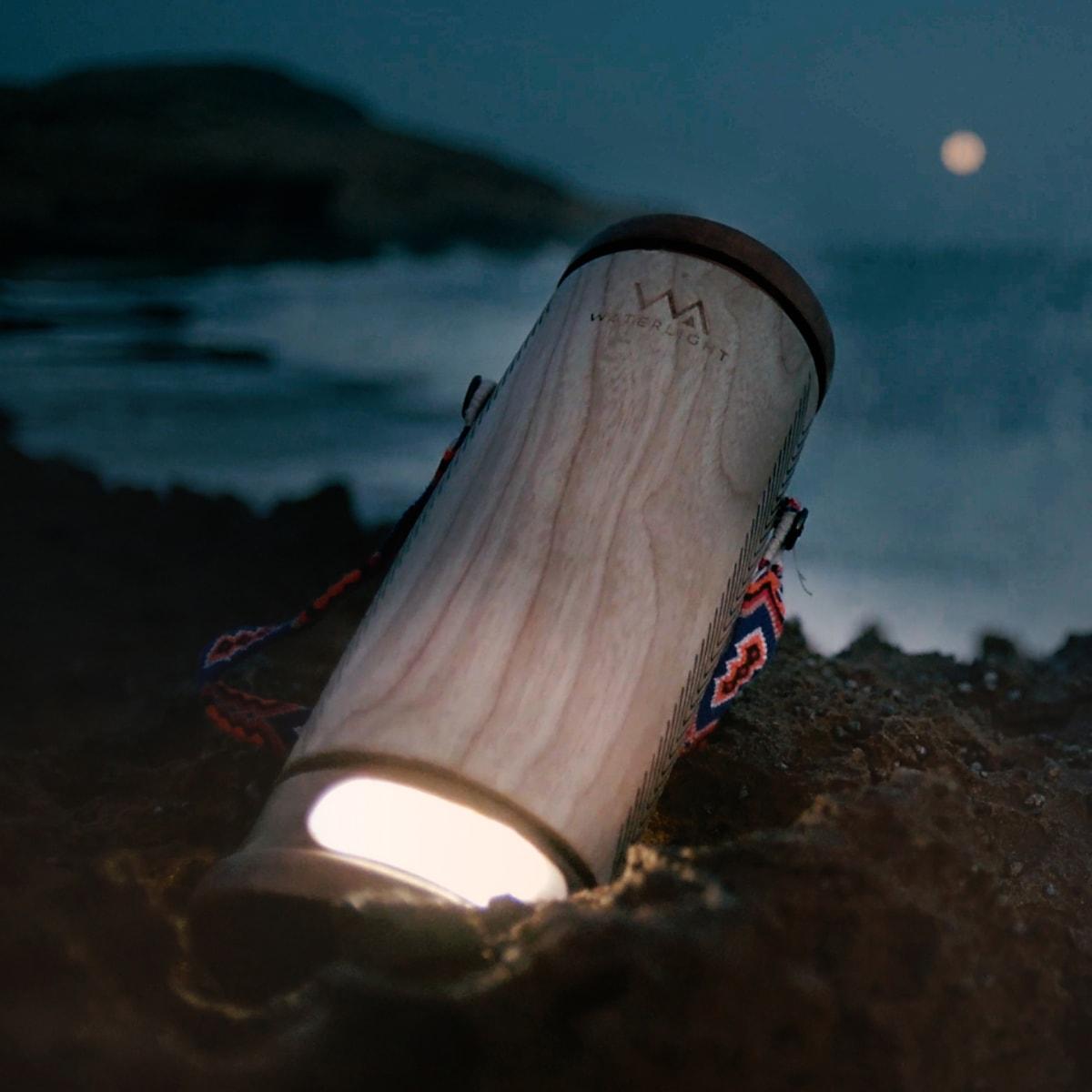 Water Light HERO 1