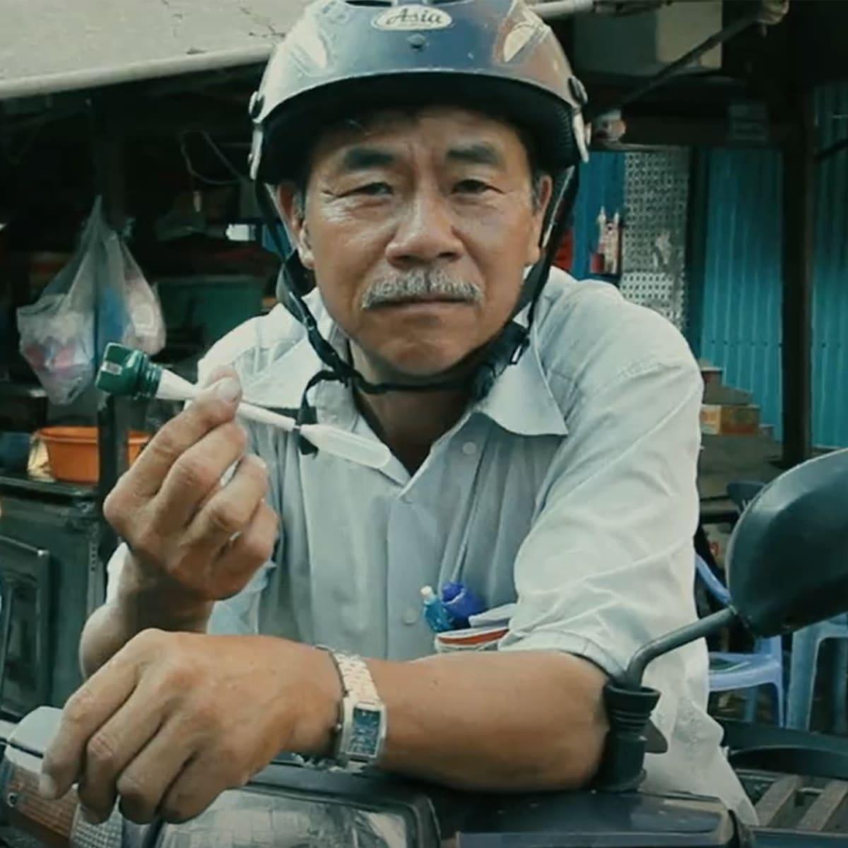 Oil Meter hero
