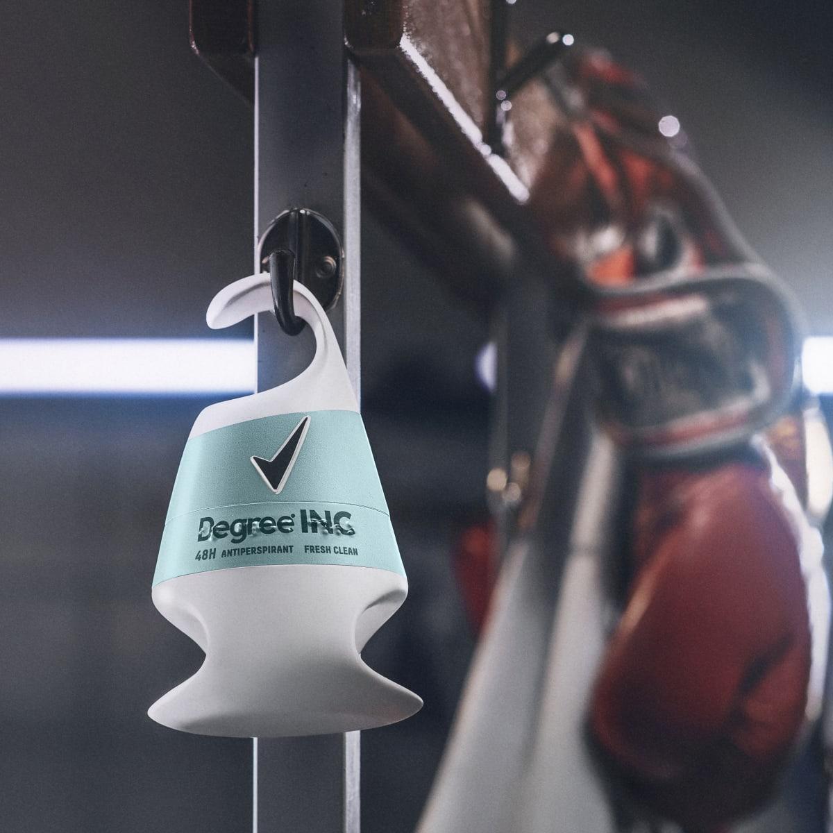 Rexona Degree deodorant product shot