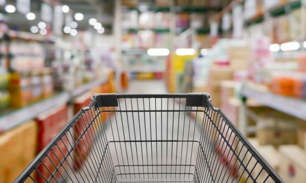 FMCG Tech Case study photo Global consumer goods company