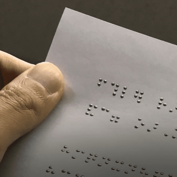 Touchable Ink