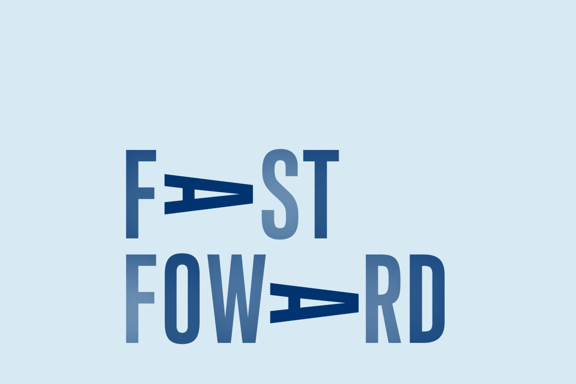 Fast Forward Newsletter News Post Image
