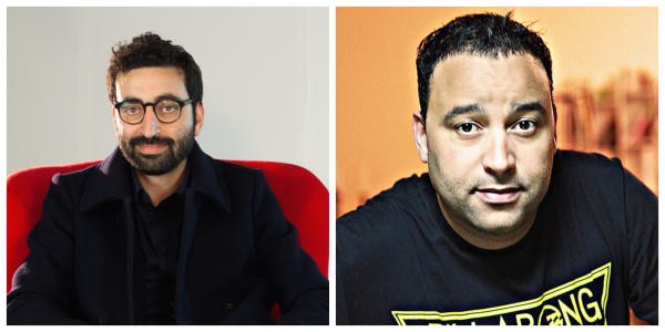 JWT Casablanca's Hazem Kaddour and Mo Oudaha Discuss Their Team's History-Making Cannes Lions Performance