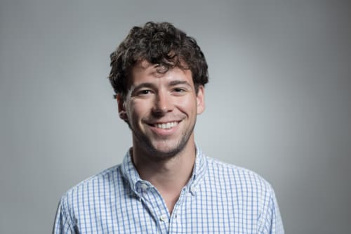 Meet Will Sandwick, JWT New York's Head Of Analytics