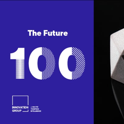 What's in Store for 2018? J. Walter Thompson's Innovation Group on the 100 Trends Shaping the Future