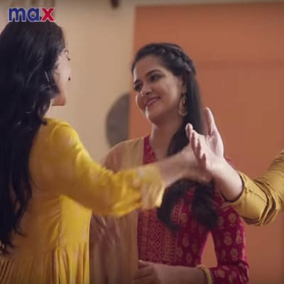 Max Fashion's Eid Campaign Is All About Inclusivity