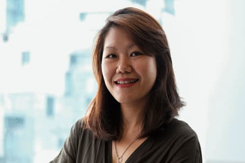 J. Walter Thompson Company appoints Maureen Tan as Thailand CEO