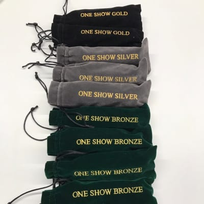 19 Pencil Wins At The One Show 2017