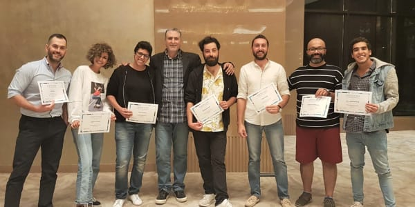 JWT MENA Offers New Arabic Writing Course Creativity Between the Lines