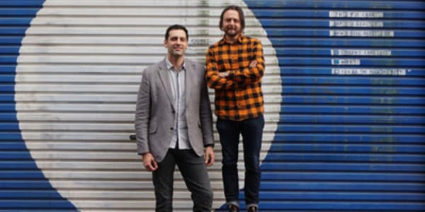J. Walter Thompson Perth snares Joe Hawkins from Marketforce for creative director role