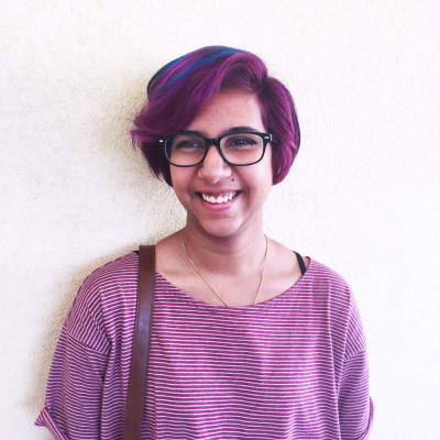 #TheNextHLR: Anagha Anand