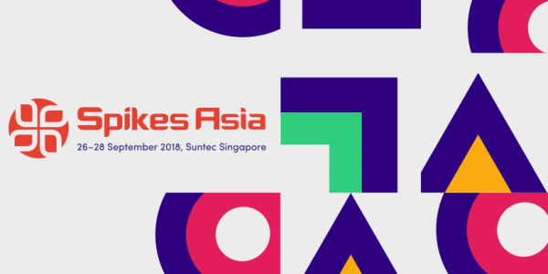 18 Wins at Spikes Asia