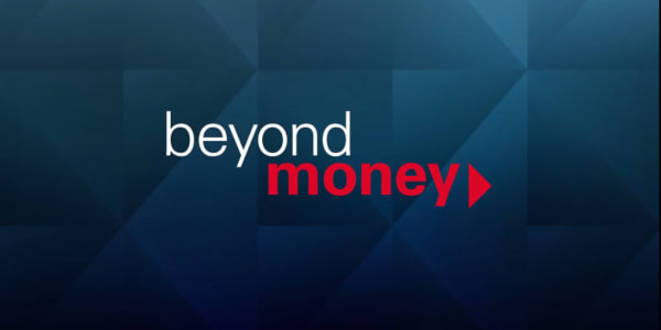 Beyond Money​