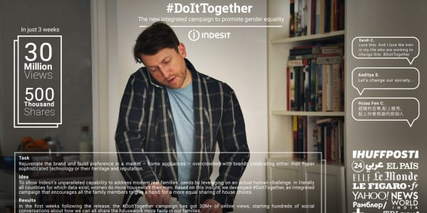 How We Made It: #DoItTogether