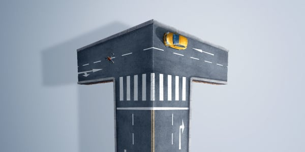 Road Letters