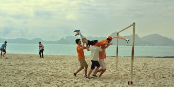 Fifa World Cup Real Time Marketing