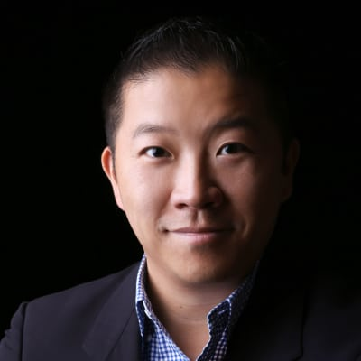 J. Walter Thompson appoints Carter Chow as China CEO, George Shi named Shanghai MD