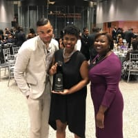 The Marcus Graham Project Honors JWT with the Change Agency Award