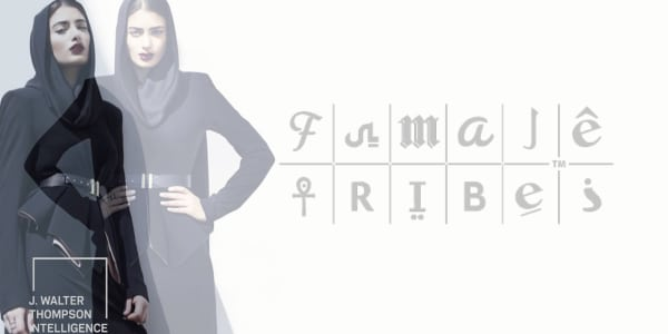 The New Language Of Femininity - Mena Region's 15 Female Tribes™