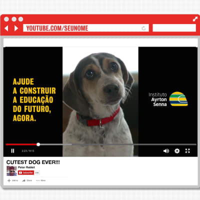 J.Walter Thompson: the only Brazilian agency to win a gold awards at Global MMA Smarties Awards