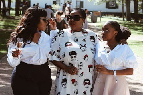 "JWT Cape Town's Nwabisa Mda Discusses Her Favorite ""Pap Culture"" Videos"