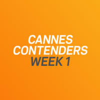 Cannes Contenders 2017: Week 1