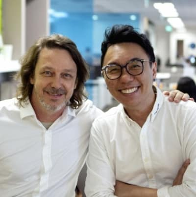 Jon Loke Takes On ECD Role At JWT Singapore
