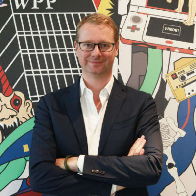 Jacco ter Schegget to Oversee Mirum and JWT in Southeast Asia